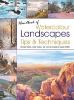 Handbook of Watercolour Landscapes