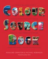 Colour Source Book