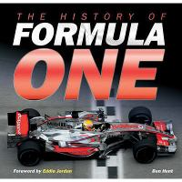 The History of Formula One