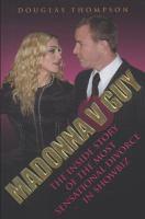 Madonna V Guy