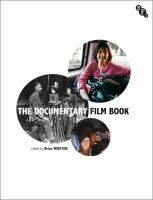 The Documentary Film Book