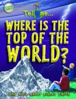 Where Is the Top of the World?