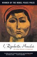 I, Rigoberta Menchú