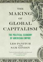 The Making of Global Capitalism