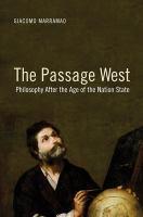 The Passage West