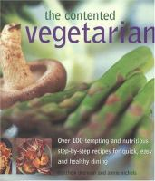 The Contented Vegetarian