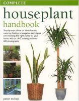 Complete Houseplant Handbook
