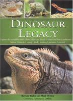 Dinosaur Legacy