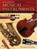 The Illustrated Book of Musical Instruments