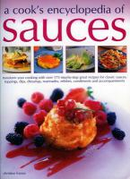 A Cook's Encyclopedia of Sauces