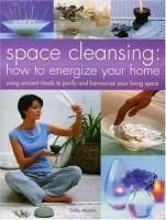 Space Cleansing