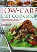 Low-carb Diet Cookbook