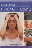 Natural Healing Therapies