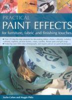 Practical Paint Effects