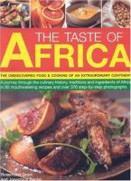 The Taste of Africa