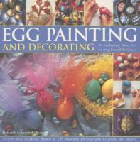 Egg Painting and Decorating