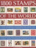 1800 Stamps of the World