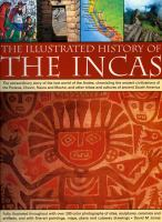 The Illustrated History of the Incas