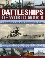 Battleships of World War II