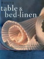 Making Table & Bed-linen