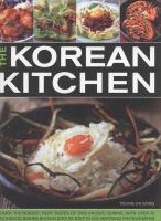The Korean Kitchen