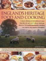 England's Heritage Food and Cooking