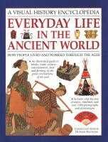 Everyday Life in the Ancient World