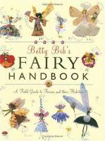 Betty Bib's Fairy Handbook