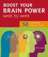 Boost your Brain Power Week by Week