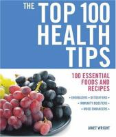 The Top 100 Health Tips