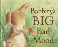 Babbity's Big Bad Mood