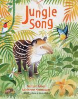 Jungle Song