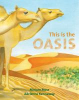 This Is the Oasis