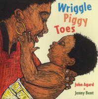 Wriggle Piggy Toe