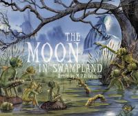 The Moon in Swampland