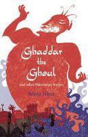 Ghaddar the Ghoul