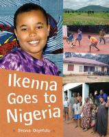 Ikenna Goes to Nigeria