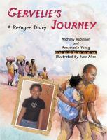 Gervelie's Journey