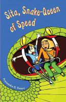 Sita, Snake-Queen of Speed