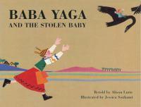 Baba Yaga and the Stolen Baby