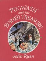 Pugwash and the Buried Treasure