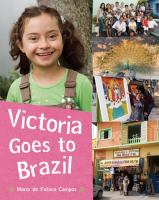 Victoria Goes to Brazil