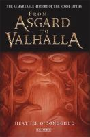 From Asgard to Valhalla