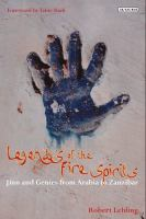 Legends of the Fire Spirits