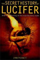 The Secret History of Lucifer