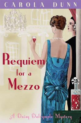 Cover image for Requiem for A Mezzo