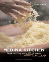 Medina Kitchen
