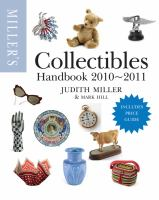 Collectibles Handbook