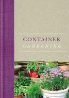RHS Container Gardening