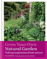 Grow your Own Natural Garden